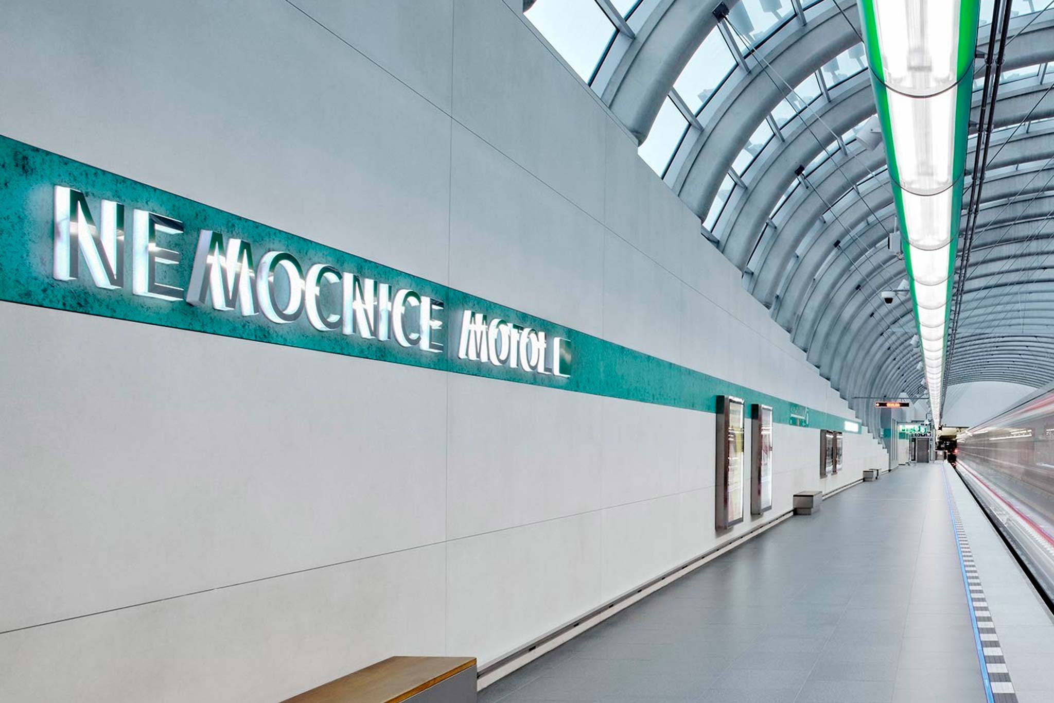 Nemocnice-Motol
