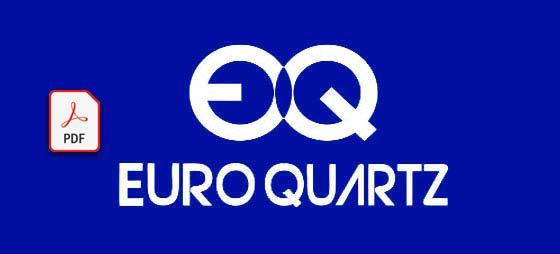 euroquartz catalogo